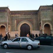 ~★☆モロッコで一番美しい門☆★~