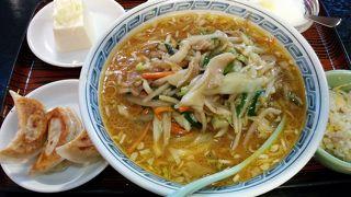 中国料理 海華