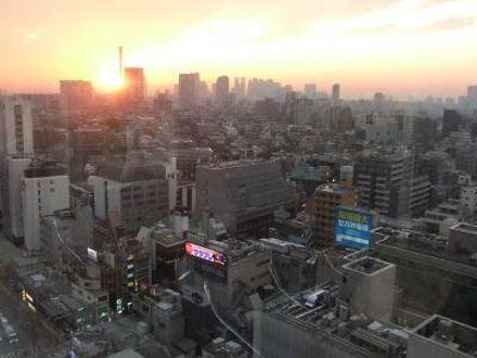 東京セントラルユースホステル 写真