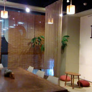 和風カフェ