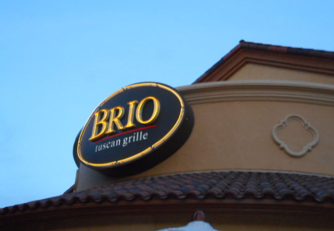 Brio Tuscan Grille (チボリビレッジ店)