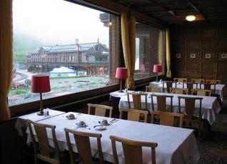 Hotel Bellevue Des Alpes 写真