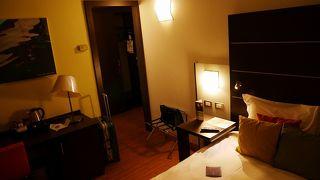メルキュア アンジノ ノナポリ CTR ホテル