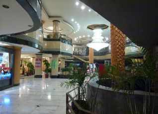 サンジン インターナショナル ホテル - 太原 (太原三晋国際飯店) 写真