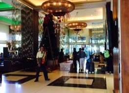 セブ シティ マリオット ホテル 写真