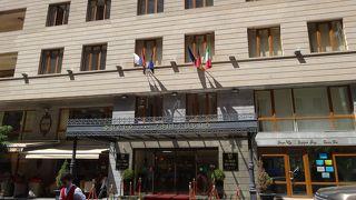 パリ ホテル エレバン