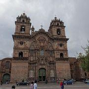 大きな教会