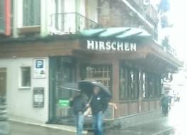 ホテル ヒルシェン グリンデルヴァルト 写真