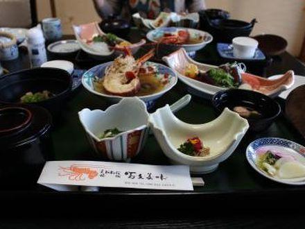 料理旅館 冨久美味(ふくみみ) 写真