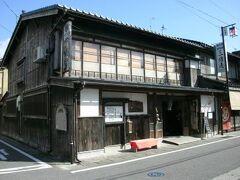 村上・岩船のホテル