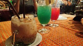 トゥンカカフェ