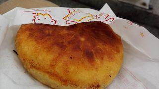 道地葱油餅