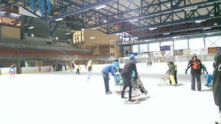Sportzentrum Grindelwald