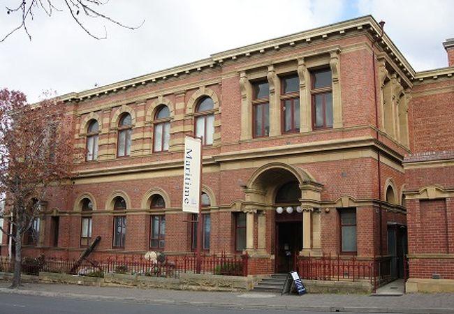 タスマニア海事博物館