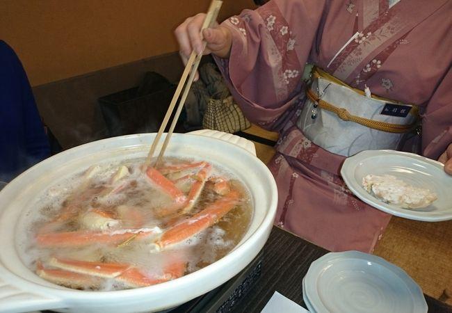 富山の旨い魚とお酒を堪能。少し高級?な居酒屋