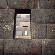 インカの技術力