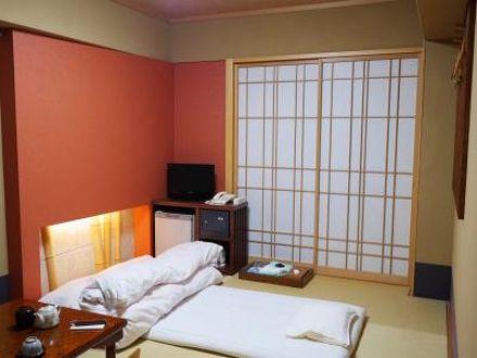 松本旅館 写真