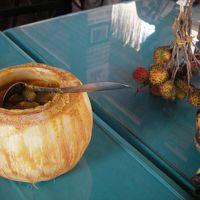 カンボジア風カレー