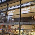 写真:Dean and Deluca Borders Cafe