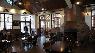 南信州ビール直営レストラン 味わい工房