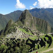 インカ帝国