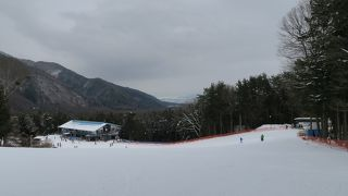 駒ヶ根高原スキー場