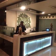 ホテル グリーン オリーブ