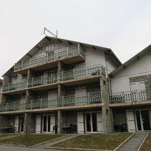Hotel Restaurant Lancheton