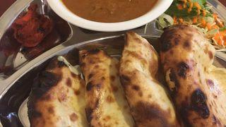 美味しいネパールカレー