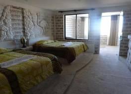 オテル デ サル クリスタル サマーニャ 写真