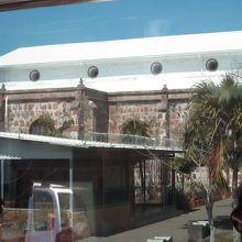 歴史博物館 (プンタレナス)