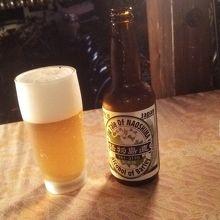 直島ビール有り