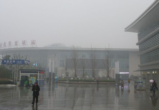 南京汽車客運站