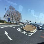 琵琶湖を横断するかつて有料の橋梁でした~近江大橋~