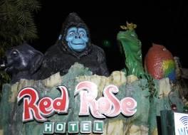 Red Rose Hotel