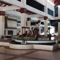 南国ムードを存分に味わえるホテル。