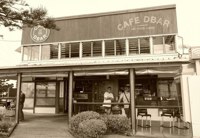 Cafe dbar