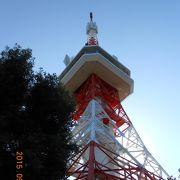 東京タワー?いえいえ、宇都宮タワーです!!