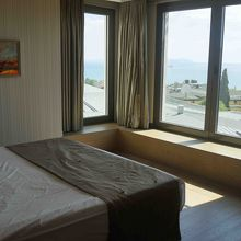 ホテル アルカディア ブルー イスタンブール