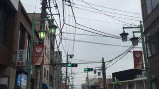 練馬春日町サンリーム商店街
