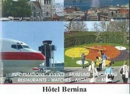 Bernina Swiss Quality 写真