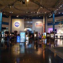 ヒューストン宇宙センター