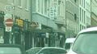 シティ ホテル デュッセルドルフ