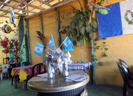 Restaurante Los Pumpos