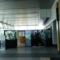 MASゴールデンラウンジ (コタキナバル国際空港国内線)