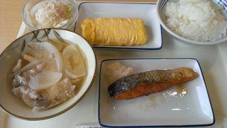 住道矢田食堂