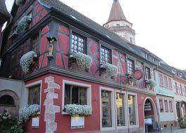 Frei Steinkellerhaus