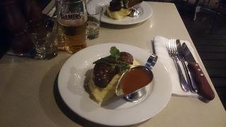 アドリア バー レストラン