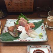 素晴らしき富山の居酒屋 再訪