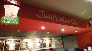 Juan Valdez (Plaza Foch)